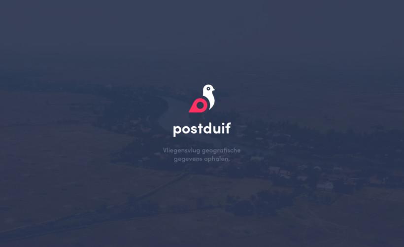 Postduif